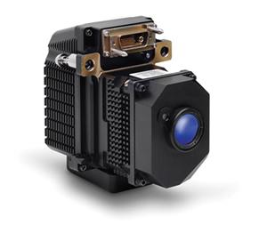 Apache Camera