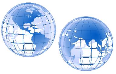 dual-globe
